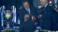 Chelsea Champion - Uefa Champions League 2012