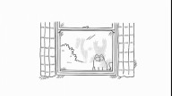 Simon's Cat in 'Window Pain'