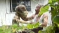 UFO 80 Year Old Man Attacked by Alien in The Philippines July 13 2012 Watch Now!