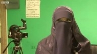 Muslim News channel by women who wear Burka