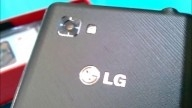 LG Optimus 4X HD P880 Black color