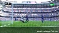 Real Madrid vs Valencia 1-1 All Highlights and Goals 19-8-2012