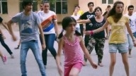 DRILL Flashmob Training | FLASHMOB Azerbaijan