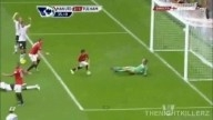 Manchester United vs Fulham 3-2 Premier League