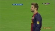 Real Madrid Vs Barcelona 2-1 All Goals And Highlights Super Cup 29/8/2012