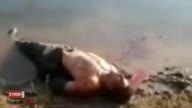 Shocking video.Syria today 18 ++