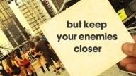 Example - 'Close Enemies' (Lyric Video) (Out 11.11.12)