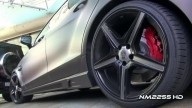 Mercedes CLS63 AMG Lovely Sound!