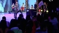 EMIN ATV Television Live Performance in Baku Part 3