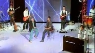 EMIN ATV Television Live Performance in Baku Part 2