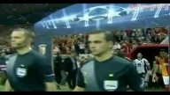 Galatasaray 0-2 Braga 3D Choreography Re-Conquest of Europe