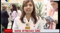 BIHE Beauty 2012 TV News XezerTV
