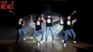 URBAN NEWS : 10th Anniversary of Jam SS Dance Show Club │ 07.04.12