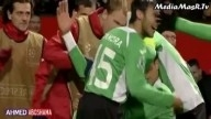 Manchester United vs Cluj 0-1  2012 All Goals  HQ