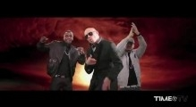 DJ Felli Fel - Boomerang Feat. Akon, Pitbull & Jaine Dupri [Official Video] HD