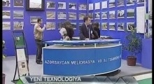 CTE 2012 TV News ATV