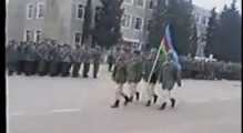 Azerbaijan Military March - 1992 - Salam Əsgər!!!