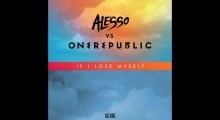 Alesso vs. OneRepublic - If I Lose Myself (remix)