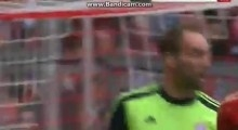 Tom Starke Penalty save v Nurnberg [Bayern Munich vs Nurnberg] 13-4-2013 Video