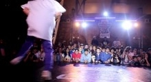 Red Bull BC one 2013 Cypher Azerbaijan (FINAL battle)