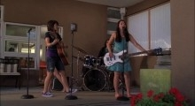 Lemonade Mouth- More than a Band