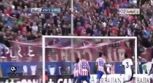 Full HD Atletico Madrid VS Real Madrid 1-2 [ 27-4-2013] Goals and Highlights