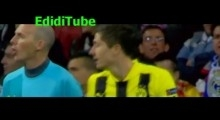 Real Madrid vs Borussia Dortmund 2-0 Goals and highlights - EdidiTube