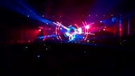 David Guetta in Baku 5 May 2013 @ Baku Expo Center