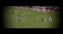 Gareth Bale Top 10 Goals 2013 HD