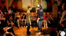 BEATBOX BATTLE 2013: Arti VS Nico (Final)