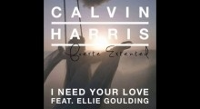 Calvin Harris ft. Ellie Goulding - I Need Your Love [Nicky Romero Remix] [Fuerte Extented Mix]