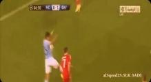 Manchester City 1-3 Bayern Munich - 02.10.2013 - Goals and Highlights