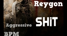 Reygon - Aggressive Shit (Mc.B.Beats)