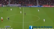 Bayern Leverkusen vs Shakhtar Donetsk (4-0) All Goals & Highlights 23.10.2013