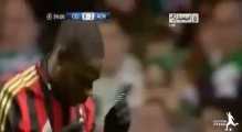Ac milan vs celtic 3-0 2013 Goals & Highlights (26-11-2013) HD