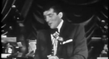 Dean Martin - That's Amore (1956)