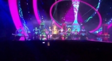 Katy Perry – Dark Horse (BRIT Awards 19.2.2014)