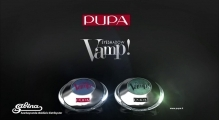 PUPA EYESHADOW VAMP